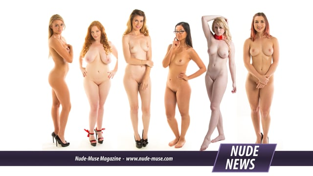 Nude News Preview 23-10-2014
