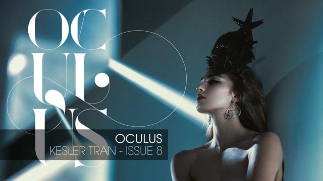 TREATS! VIDEO: OCULUS