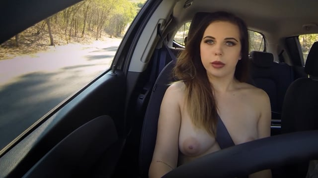 Nude Muse Motoring Promo Video