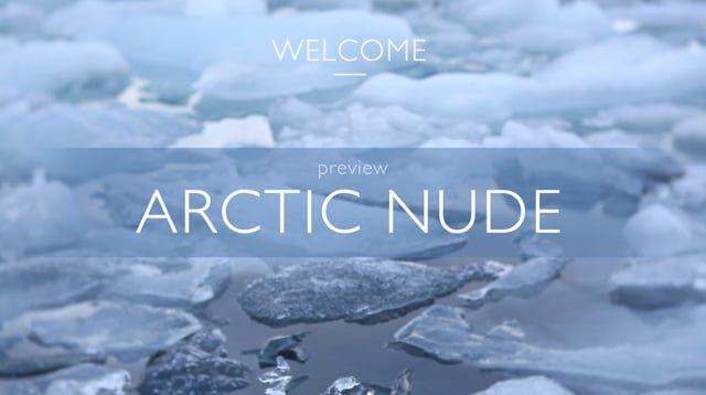 Arctic Nude