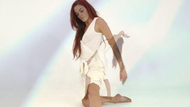 Johan Moeskops vrij werk | Angel Dance