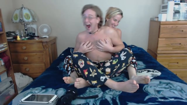 YOUTUBE REPOST: Welcome to Topless Topics  Equal Opportunity Nakedness