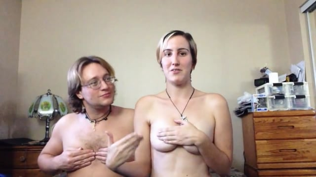 YOUTUBE REPOST: Topless Topics  Breasts, Butts and Sexploitation-using nudity for views (part 1)