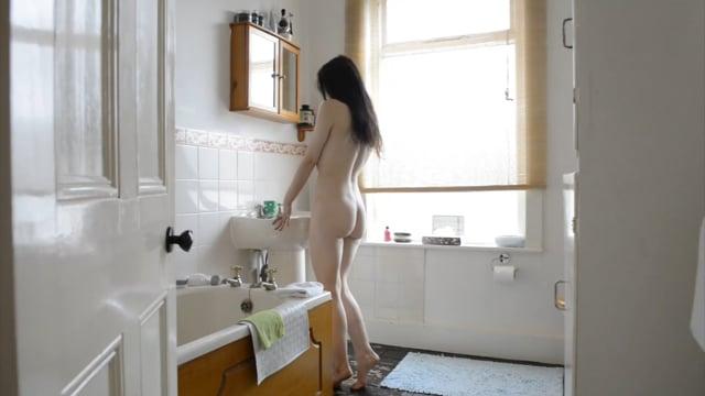 Rachel Bathroom