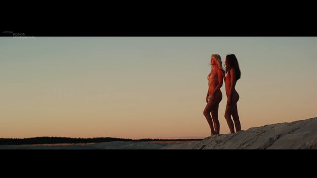 MIRACLE (video by Roman Shonokhov)
