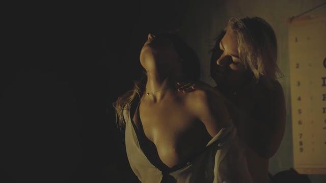 VINCERE (video by Roman Shonokhov)