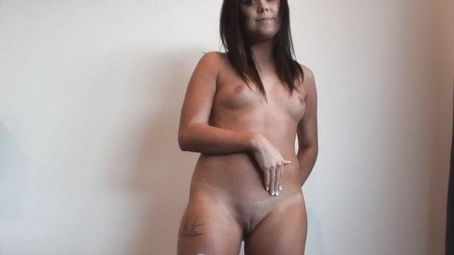 Nude 23 (Ella Sequence)