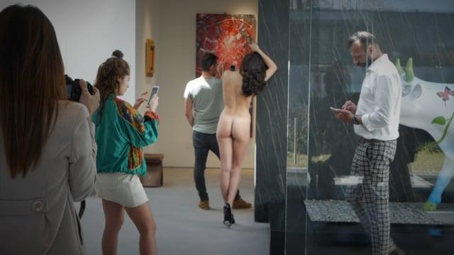 Nude Workshops – Massimo Vecchi – Italy Nu