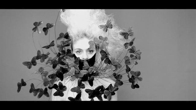 Normal Magazine – Alexandra Laffitte