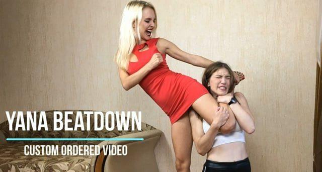 Yana Beatdown