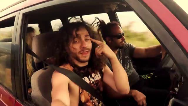 Boss Thots by SoundTimeMirror (Music video shot on Maui)