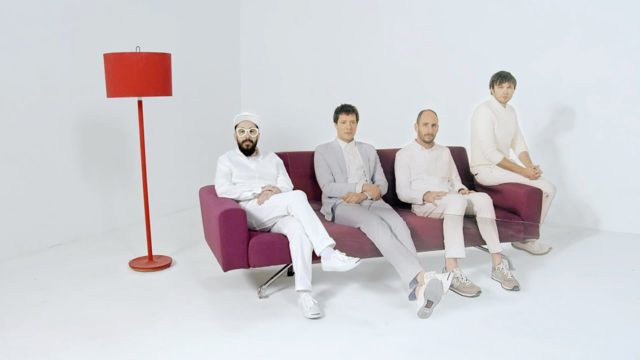OK Go – Red Star Macalline Commercial