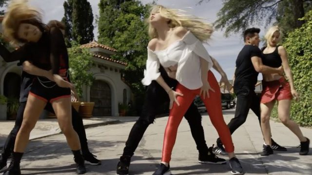 Video by lelepons