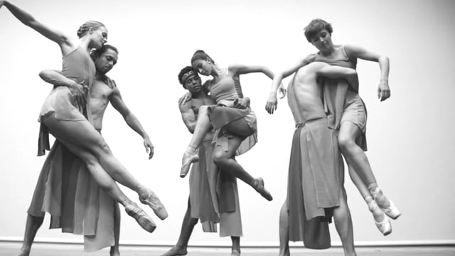 McNicol Ballet Collective – The Fruits of Silence