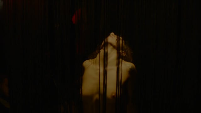 Black Arrows Performance @ Surgery Slave – The Nave Exhibition