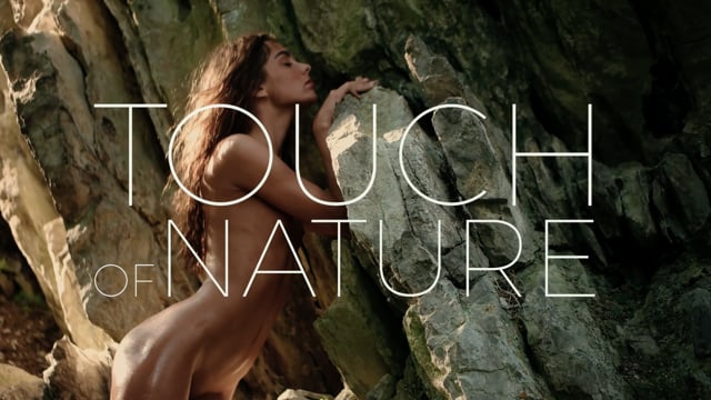 TOUCH OF NATURE (video by Roman Shonokhov)