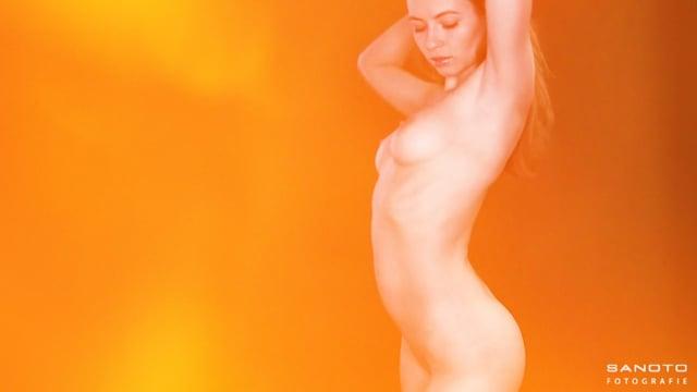 Dreamy Viktoriia Aliko (18+) – (NSFW)