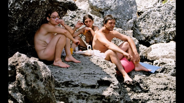 Nudism and why you should do it