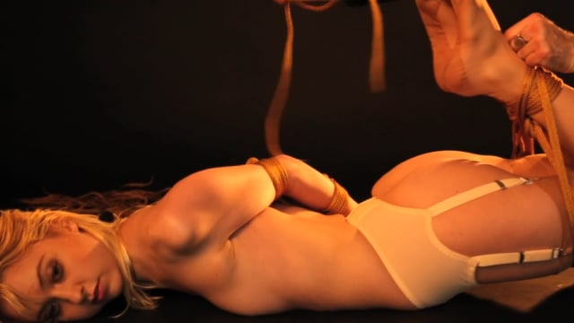 ROPE : THE FILM BY EMS : FEATURING CHLOE CHERRY : SCENE 29