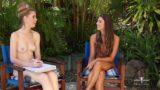 Sasha Nude Interview 1080 HD
