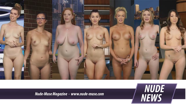 Nude Muse News Preview 30-10-2014
