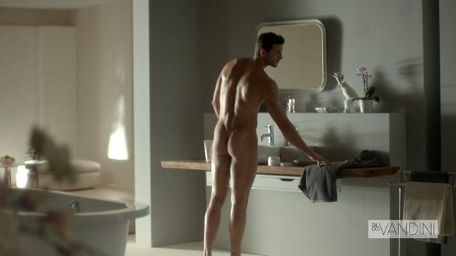 Aldo Vandini – Meine Schönzeit – Nackter Mann