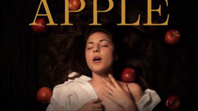 """Apple"" erotic video hot sexy girls"