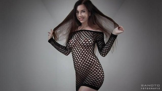 Just Daphne Angel (+18) – (NSFW)