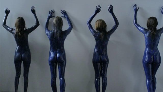 """Julien Ribot """"Love"""" – Music Video"""