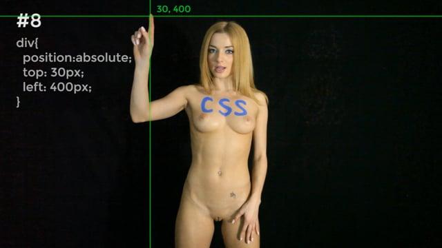 CSS Naturist