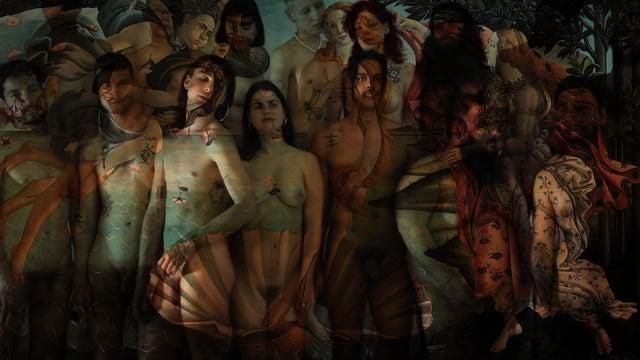 ART PORN by Pornceptual