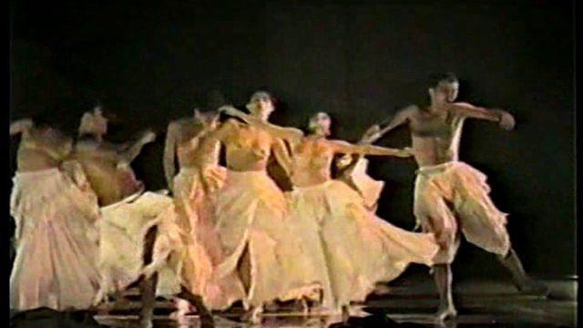 DESCANSA – Grupo Salto – 1991