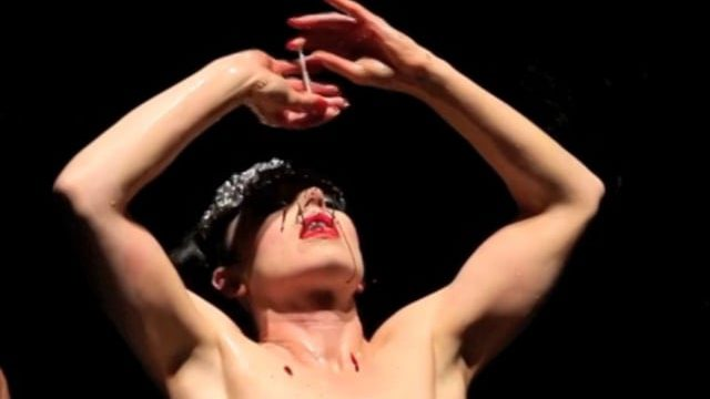 'Story Ov Thee I' – Aerial / Performance Art – Video Trailer