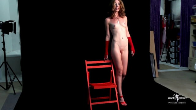 Jinjabred Red Chair 1080 preview