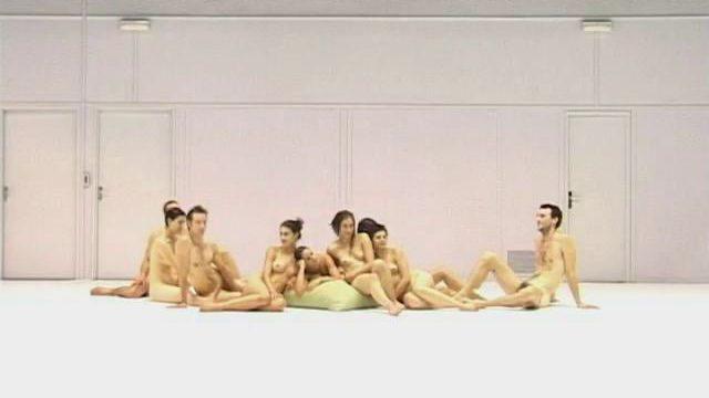 old movements for new bodies / M. Berrettini