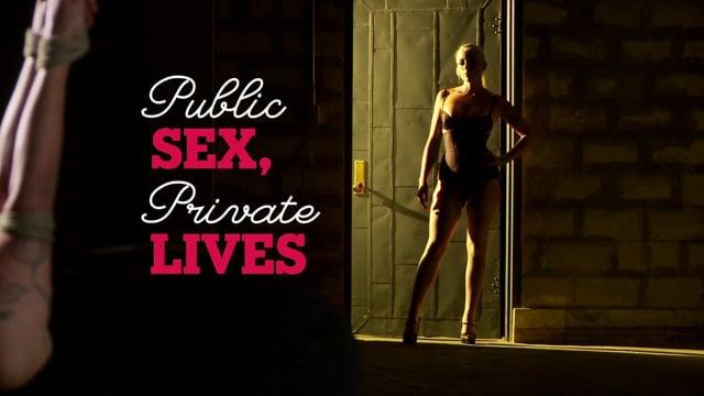 Public Sex, Private Lives
