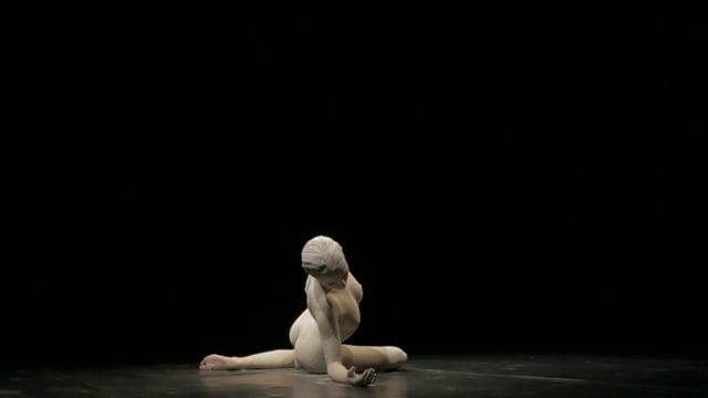 """""""Libertad"""" – Carte de Voeux 2014 – L'Art en boîte Nantes – captation vidéo de spectacle"""
