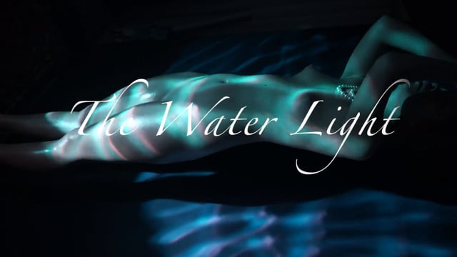 The Water Light