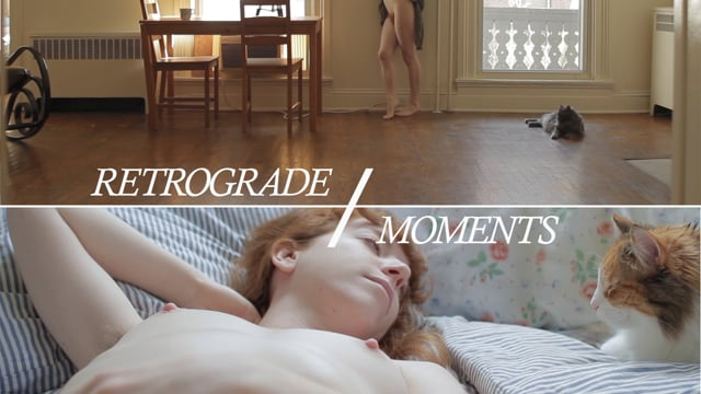 Retrograde | Moments