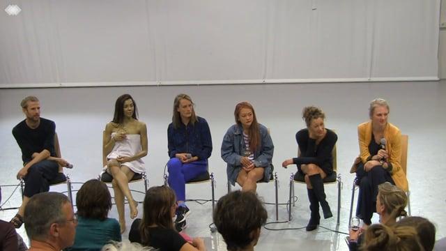 Performing Gender – Dance Makes Difference – 's-Hertogenbosch Training Week