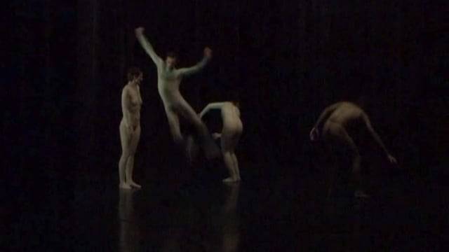 QUATORZE – David Wampach (2007)