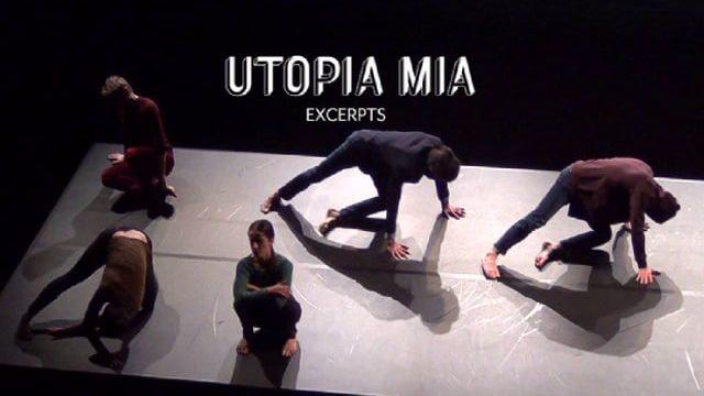 extraits/excerpts – Utopia Mia
