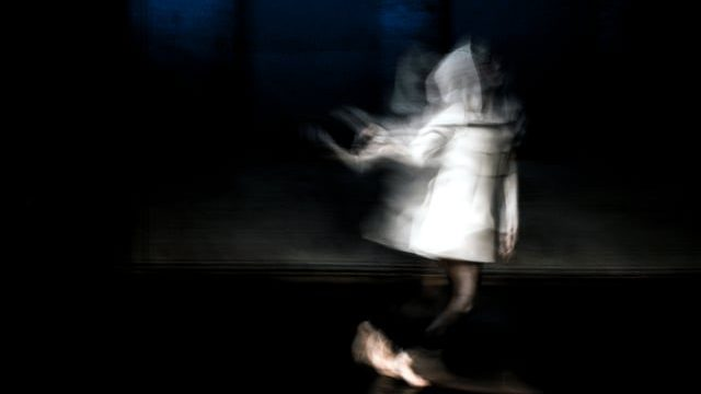 MINAKO SEKI // HUMAN FORM 1
