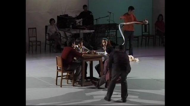 EXISTÊNCIA (2002) Promo