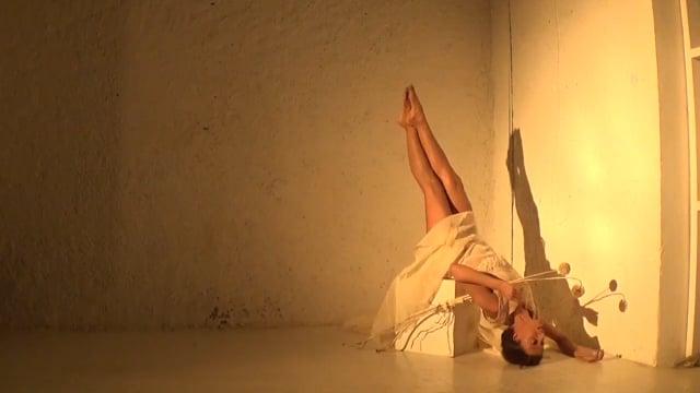Sonata para un cuerpo deshabitado Espai Ku – Bracelona