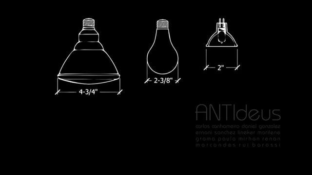 ANTIDeus