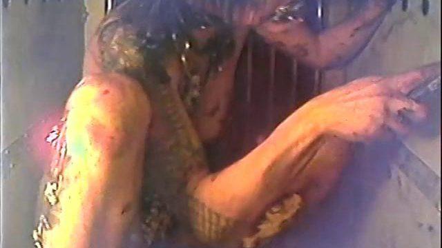 Gyna Bootleg & Frank Difficult 10/23/2012