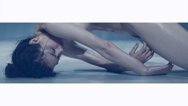 POUR by Daina Ashbee – Dance-Performance (Teaser)
