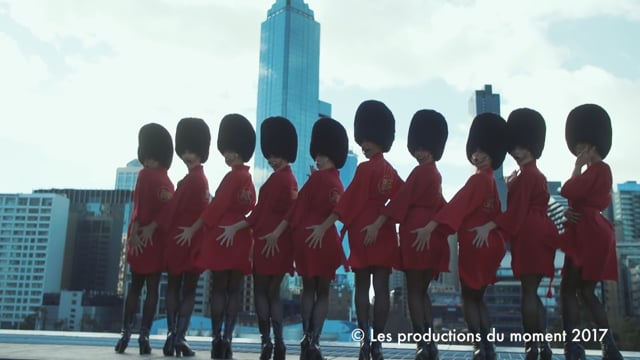 TF1- CRAZY GIRLS