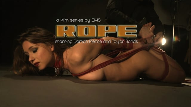 ROPE : THE FILM BY EMS : FEATURING TAYLOR SANDS : SCENE 22